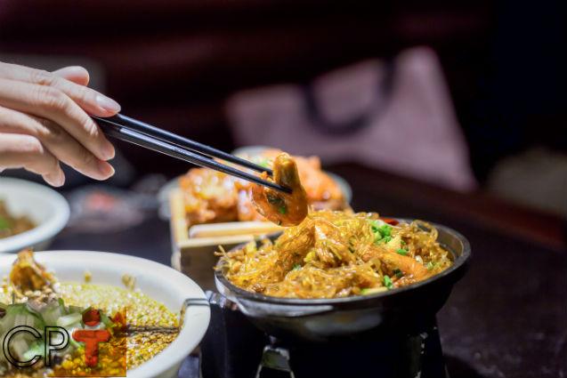 Comida chinesa - um pouco mais sobre iguarias exóticas   Artigos Cursos CPT
