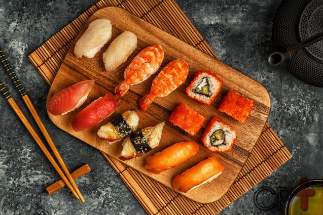 Comida chinesa - um pouco mais sobre a culinária  Artigos Cursos CPT
