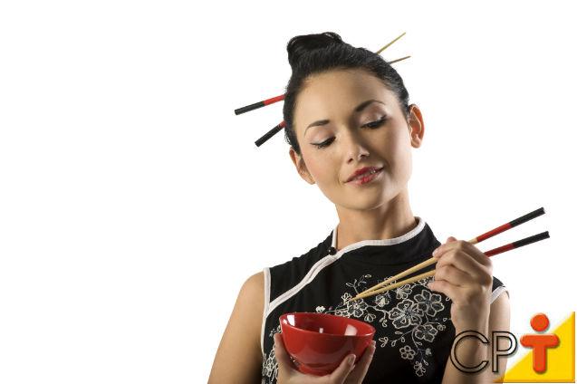Comida chinesa - um pouco mais sobre a culinária e as iguarias exóticas   Artigos Cursos CPT