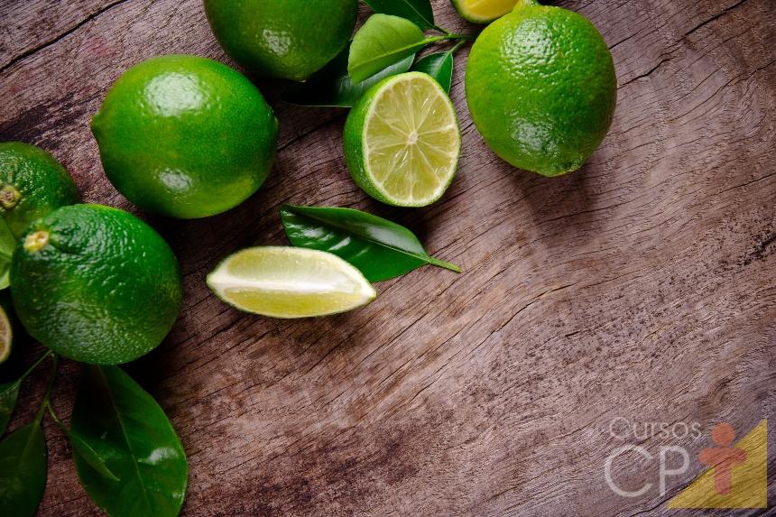 Limão Taiti - adubação, calagem, aplicação de micronutrientes, irrigação e análise foliar   CPT