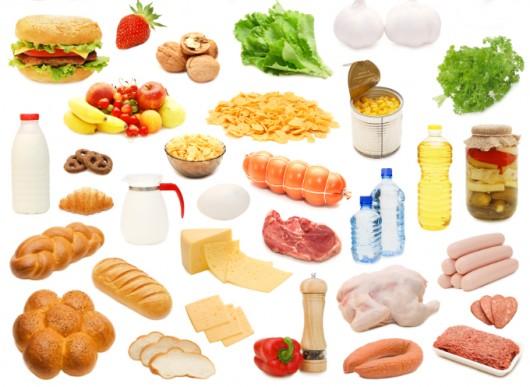 Escolha dos fornecedores e recebimento da mercadoria em restaurantes e lanchonetes.