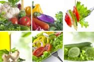 Em restaurantes e lanchonetes, para receber produtos vegetais, como verduras, frutas e legumes, é preciso verificar sua aparência ou seu aspecto