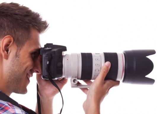 Fotografia: como enquadrar bem uma foto