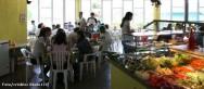 """A alimentação coletiva pode ser """"comercial"""", quando tem fins lucrativos, o que é o caso de restaurantes voltados para o público em geral"""
