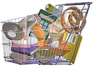 Tenha como referência as necessidades dos seus consumidores e as tecnologias que irão melhor atendê-los e satisfazê-los.