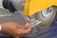 Antes de iniciar a moldagem definitiva de qualquer peça de vidro, é muito importante saber o seu correto manuseio.