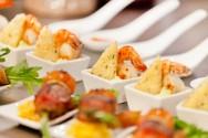 Montagem e decoração de pratos (Food Styling): a escolha do prato