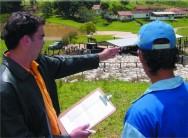 Agronegócio - planejamento estratégico de propriedades rurais