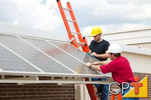 Curso CPT Energia Solar para Aquecimento de Água