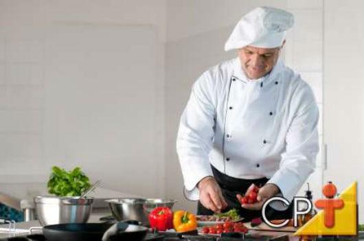 Conheça os Cursos CPT da área Cozinha Profissional