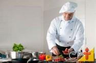 Cozinheiros profissionais têm poderosa arma para a produção de seus pratos: a balança inteligente