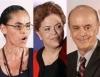 Candidatos à presidência apresentam visão sobre o agronegócio