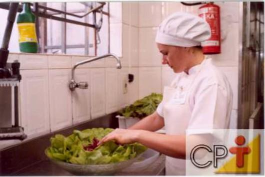 Curso CPT Treinamento de Manipuladores de Alimentos