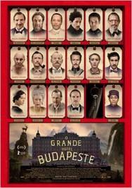 O Grande Hotel Budapeste (2014)  - Cursos CPT