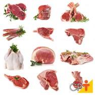 O tempero básico, utilizado em mais de um tipo de carne, não deverá possuir sal