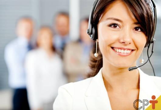 Gerente de telemarketing - perfil e características necessários para a atividade. Curso CPT Como Montar e Operar um Telemarketing