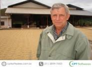 Gestão da empresa rural: área de produção, recursos humanos e finanças