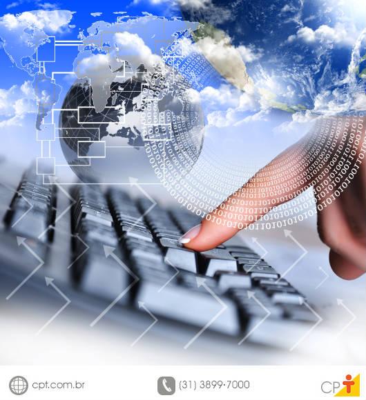A internet é uma ótima ferramenta para melhorar a capacidade de o aluno encontrar e associar informações, desde que utilizada de uma forma adequada