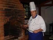 Como preparar churrasco de picanha