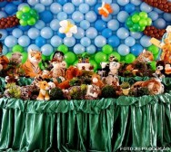 Toalhas que tornarão sua festa infantil um sucesso
