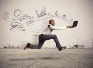 Aprenda Fácil Editora: Empreendedorismo: o ciclo de vida de um projeto