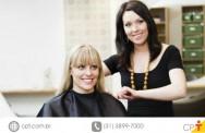 Cabeleireiro - conheça os tipos de cabelos antes de tratá-los