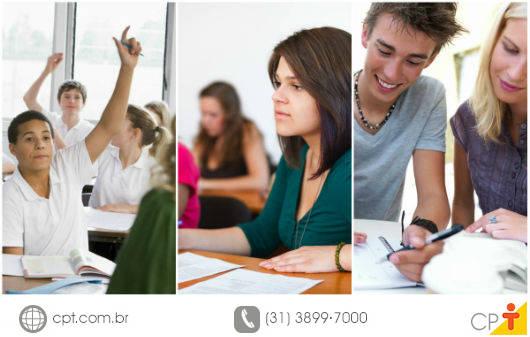 Cooperativa leva aulas de educação financeira para 12 mil alunos do Ensino Fundamental ao Médio em Minas