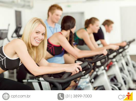 Academia de ginástica - o que os alunos procuram. Curso CPT Como Montar e Administrar uma Academia de Ginástica
