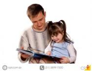 Em 10 de agosto, o CPT deseja a todos os pais um dia mais que especial!