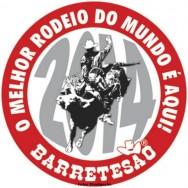 Festa do Peão de Barretos 2014 - de 21 a 31 de agosto