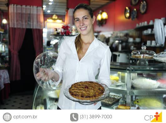 Saiba como aumentar as vendas de sua padaria, gerar lucros e garantir empregos. Curso CPT Como Montar e Gerenciar uma Padaria