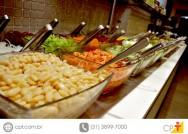 Alimentação corporativa - cuidados na compra e no transporte dos alimentos