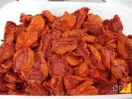 Como fazer tomate seco - passo a passo e ingredientes necessários