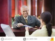 Experiência profissional e bom atendimento são o sucesso dos hotéis