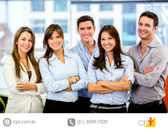 7effd9ae8ad105 4 dicas de como se vestir bem para a entrevista de emprego | Cursos a  Distância CPT