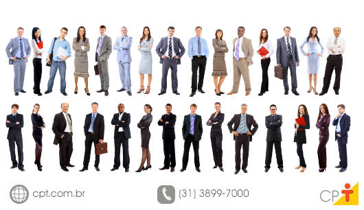 Sugestões de roupas, masculinas e femininas, ideais para as entrevistas de emprego