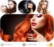 Receitas de tratamentos caseiros para os cabelos