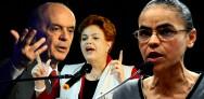 A maratona de propagandas políticas transmitidas via rádio e TV, com foco na disputa eleitoral marcada para o dia 3 de outubro de 2010, começa amanhã.