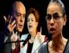 Dilma, Serra e Marina engajados na causa da micro e pequena empresa