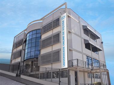 UOV - Universidade Online de Viçosa
