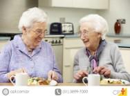 Terceira idade - benefícios das atividades mentais e físicas para os idosos