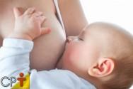 Fissuras nos mamilos - como preveni-las durante a amamentação?