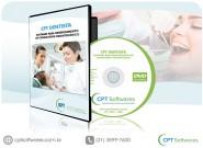 O CPT Softwares lança o CPT Dentista - Software para Gerenciamento de Consultório Odontológico