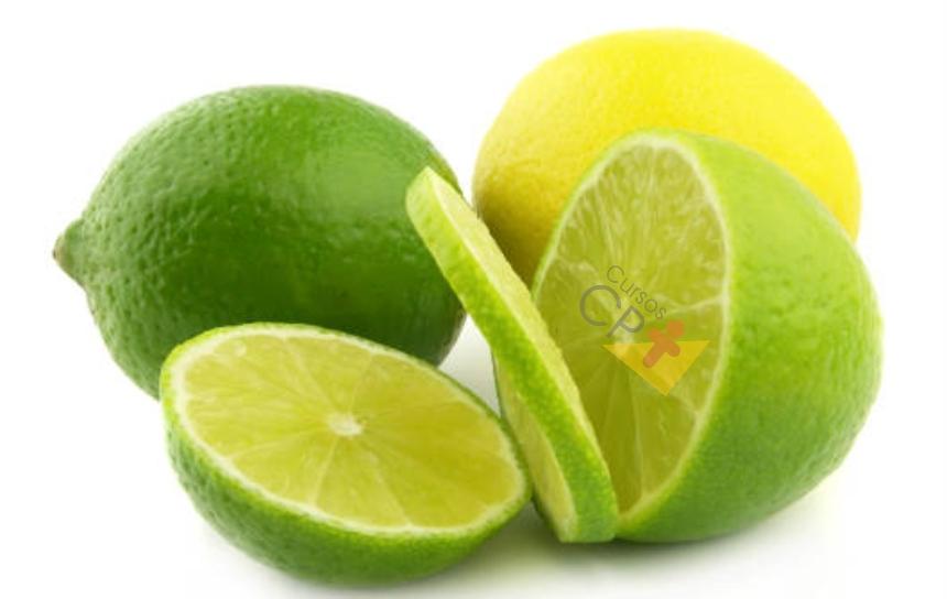 Dicas para a podo do pé de limão taiti     Dicas Cursos CPT