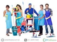 Franquia de limpeza custa R$ 40 mil e permite trabalhar em casa