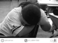 Bullying na escola - reflita sobre isso!