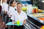 Alimentação escolar de qualidade eleva o conhecimento e o desempenho dos alunos