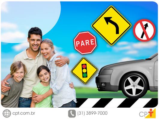 No Dia Nacional do Trânsito, jornais, revistas, internet, enfim, todos os veículos de comunicação voltam-se para a boa prática no trânsito
