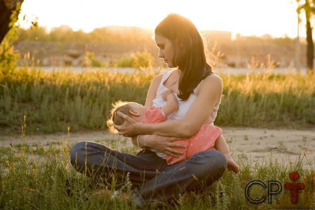 Amamentação: benefícios para a mamãe e para o bebê   Cursos CPT