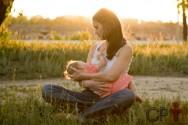 Amamentação - benefícios para a mamãe e para o bebê